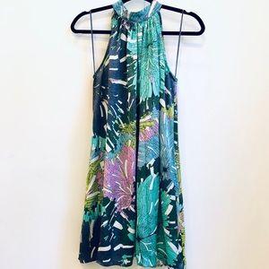 CLASSIQUE Satin Dress